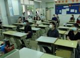 马鞍山市教育局组织第三方代表参加2021年高考考点广播音响效果试听体验活动