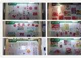 淮南师范学院红与专融合,绘就三字一画里的百年党史