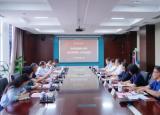 黄山学院校党委副书记、校长李铁范带队赴常州工学院、江苏理工学院调研