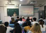蚌埠学院立足红色土壤 创新宣讲主体讲好党史故事