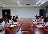 附属亳州医院来安徽医科大学交流访问