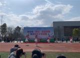 黄山学院第四届听松杯足球赛圆满落幕