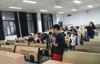 丹心向党开,百年梦绵延 福州大学开展主题微电影拍摄活动