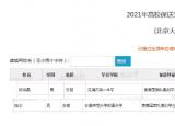 北京大学、清华大学公示2021年保送生拟录取名单 安徽省有3名学生上榜