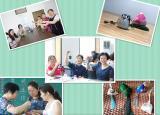 阜阳师范大学举办端午情艾叶香女职工防疫香包DIY手工制作活动