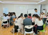 阜阳师范大学开展2021年第一期辅导员职业能力发展研习营活动