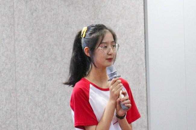 """安徽师范大学学子三下乡:关爱唐宝,""""益""""起联动"""