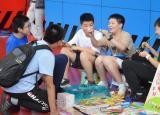 铜陵市第五届中小学生一起益夏,快乐环保暑期公益实践活动开展