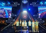 安庆市电竞战队获王者荣耀全国大赛季军