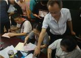 芜湖高级职业技术学校新生录取工作火爆开启