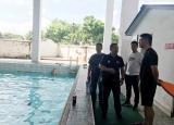 铜陵市教体局组织开展夏季游泳场所安全检查工作