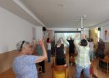 安徽师大学子赴芜湖开展社会实践活动:扬青春风采 暖空巢老人
