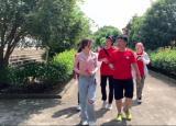 合肥工业大学宣城校区学子赴郎溪县毕桥镇开展暑期社会实践活动