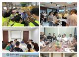 铜陵学院经济学院赴长三角地区开展暑期专业实训和专题调研