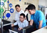 安庆职业技术学院信息技术学院:开展暑期三下乡志愿服务活动
