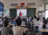 合肥工业大学学子三下乡:奋斗百年史,启航新征程百年党史公开课