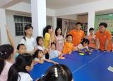 合肥工业大学化学与化工学院赴安庆市岳西县实践团:农浓运动知辛勤,趣味劳作筑幸福