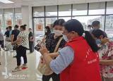 防疫一线展风采 芜湖师范附属幼儿园在行动