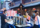 美食与遏核同在——安徽师范大学生科院赴芜湖防艾遏核团队宣讲活动