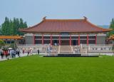 滁州学院暑期社会实践活动:瞻仰党迹 勤学党史