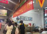 滁州学院三下乡小分队:传承非遗,守望精神家园