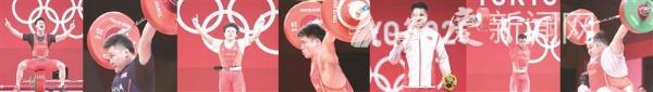 29枚奥运金牌在安庆石关体训基地炼成 运动健儿称之为冠军的摇篮