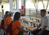 合肥工业大学微电子学院、物理学院长三角专项红芯向党·乡村振兴实践团赴浙江开展暑期社会实践