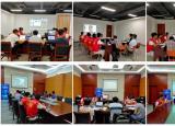 第五届全国大学生集成电路创新创业大赛芯海杯华中分赛区决赛在合肥工业大学举行