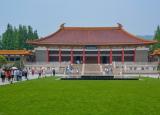 瞻仰党迹 勤学党史——滁州学院开展大学生三下乡主题实践活动