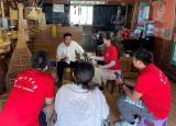 合肥工业大学计算机与信息学院三维聚焦,共筑'志智'双扶新道路实践团队赴贵州丹寨县开展暑期社会实践