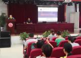 线上线下双结合 助推教师强素质 ——芜湖二中组织教师参加系列专题培训