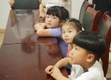 每个孩子都是可爱的天使——合肥工业大学暑期社会实践三下乡活动