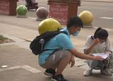 积极接种疫苗,共筑健康长城——合肥工业大学暑期社会实践团队三下乡活动