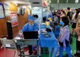 芜湖市教育局扎实推进适龄学生接种新冠疫苗