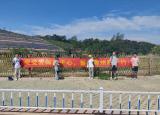 滁州学院地理信息与旅游学院20旅对赴施集镇乡村旅游社会实践报告