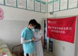 滁州学院学子三下乡:推动分级诊疗,助力健康中国
