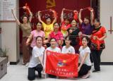 滁州学院音乐学院:学子暑期社会实践助力非遗文化传承
