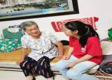 青年志愿在我心,关爱老年健康你我行——滁州学院青年学子暑期社会实践活动