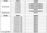 受疫情影響 合肥、杭州、哈爾濱等地取消8月、9月部分雅思考試
