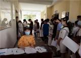 宣城旌德县全面落实12—17周岁学生疫苗接种工作