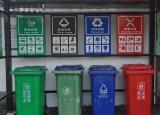 滁州学院学生开展一同参与垃圾分类,共创绿水青山合肥暑期社会实践活动