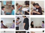 池州学院爱国主义教育基地线上作用发挥调研实践团开展爱国主义教育基地线上参观服务质量调研
