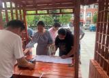 滁州职业技术学院助力乡村振兴——颗颗小葡萄 浓浓滁职情