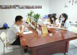 安财学子关于产业助推乡村振兴的调研报告 ——以蚌埠市五河县为例