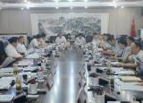 市政府常务会议研究安庆职业技术学院申报升格事宜