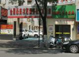 滁州学院赴滁州市 垃圾分类,科普先行宣传活动