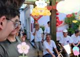 关爱老人,谨防电信诈骗 ———安徽师范大学计信学院赴滁州市琅琊区夕阳e路暑期社会实践团队