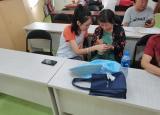 团结协作,收获颇丰——安徽师范大学计算机与信息学院赴芜湖市南街社区本科生实践团队