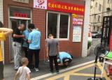 滁州学院:电亮社区,服务乡村家电维修小分队赴新建社区开展家电维修服务