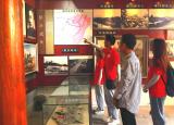 池州学院:传承红色文化 助力乡村振兴